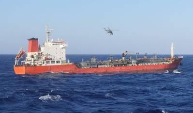 (Photo: Operation EUNAVFOR MED IRINI)