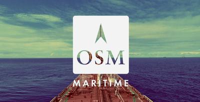 Photo: OSM Maritime
