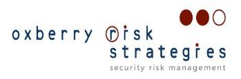 Photo: Oxberry Risk Strategies