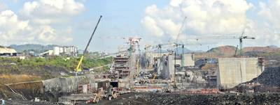 Photo: Panama Canal Authority