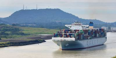 (Photo: Panama Canal Authority)