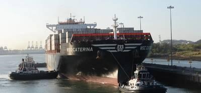 Photo: Panama Canal Authority.