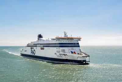 (Photo: P&O Ferries)