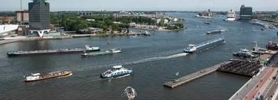 Photo: Port of Amsterdam