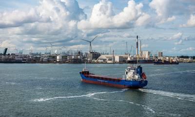 (Photo: Port of Antwerp)