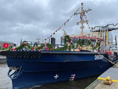 (Photo: Port of Hamburg)