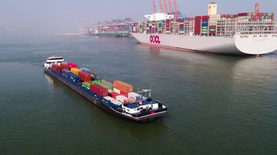 (Photo: Port of Rotterdam)