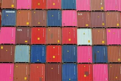 (Photo: Port of Rotterdam Authority)