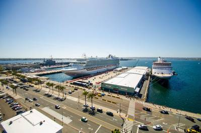 (Photo: Port of San Diego)