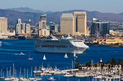 Photo: Port of San Diego