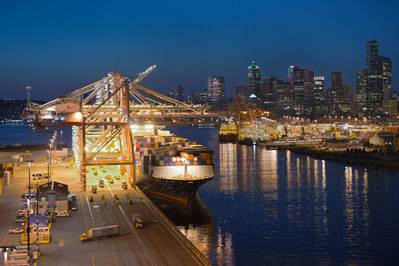 Photo: Port of Seattle