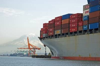 Photo: Port of Tacoma