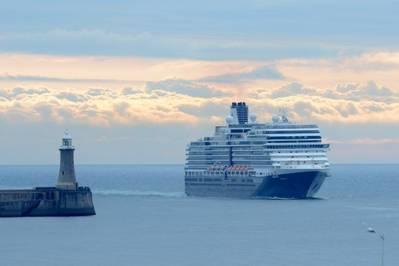 Photo: Port of Tyne