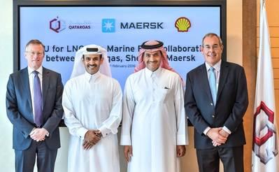 Photo: Qatargas Operating Company Limited