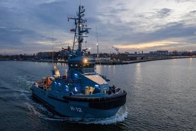 (Photo: Remontowa Shipbuilding)