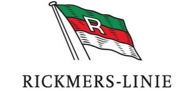 Photo: Rickmers-Linie