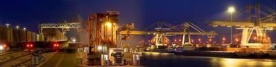 Photo: Rotterdam Port Promotion Council
