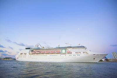 (Photo: Royal Caribbean)