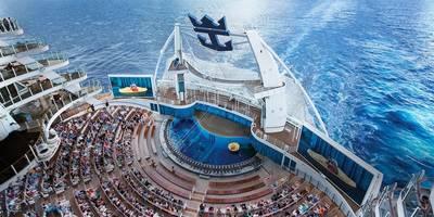 Photo: Royal Caribbean Cruises Ltd