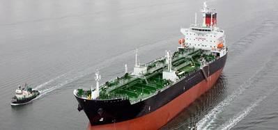Photo: S M Ship Management