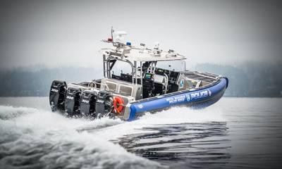 Photo: SAFE Boats