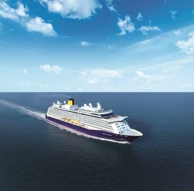(Photo: Saga Cruises)