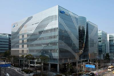 Photo : Samsung Heavy Industries Co. Ltd. Pangyo R&D Center