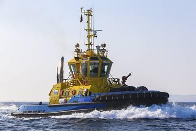 (Photo: Sanmar Shipyards)