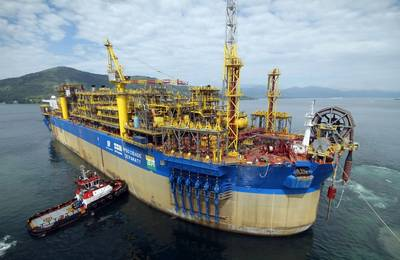 Photo: SBM Offshore