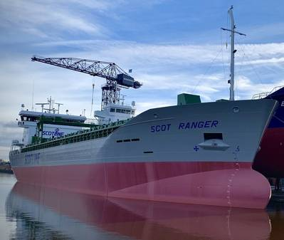 (Photo: Scotline Marine Holdings)