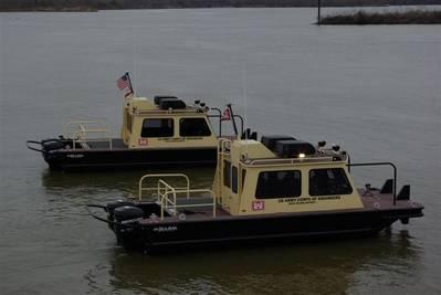 Photo SeaArk Marine, Inc.