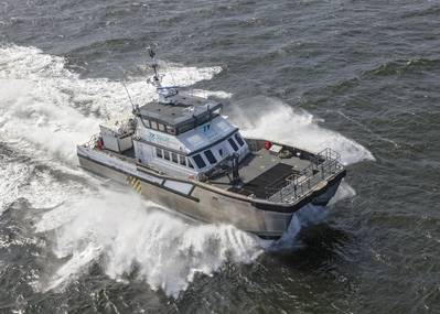 (Photo: Seacat Services)