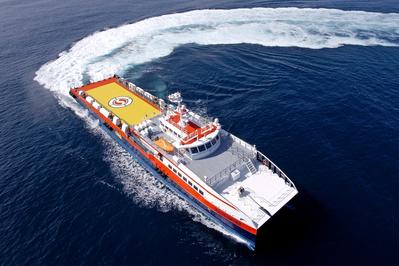 Photo: Seacor Marine