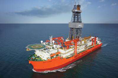 (Photo: Seadrill)