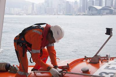 Photo: SeaSafe Marine