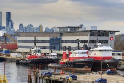 (Photo: Seaspan Shipyards)