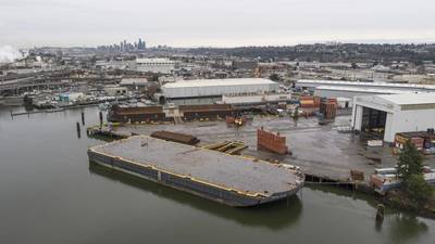 Photo: SeaTac Marine Services