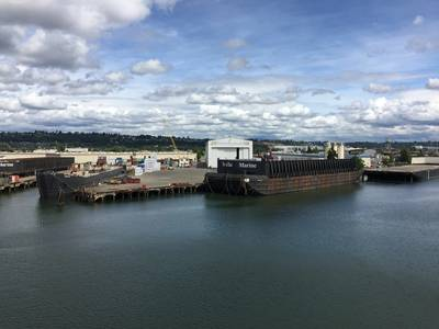 (Photo: SeaTac Marine Services)