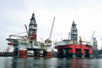 (Photo: Sembcorp Marine)