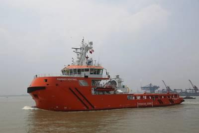 (Photo: Sentinel Marine)