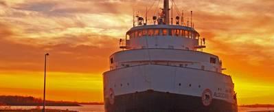 Photo: St. Lawrence Seaway Development Corporation