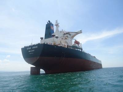 Photo: Star Bulk Carriers Corp.