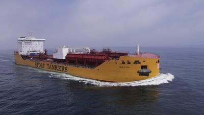 (Photo: Stolt Tankers)