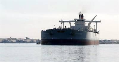 Photo: Suez Canal Authority