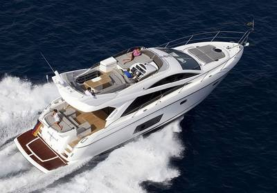 Photo: Sunseeker