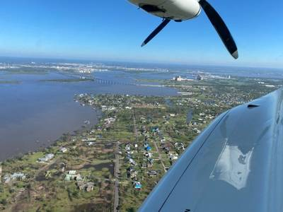 (Photo: Sydney Phoenix / U.S. Coast Guard)