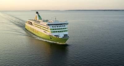 (Photo: Tallink)