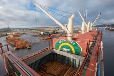 Photo: The Northwest Seaport Alliance