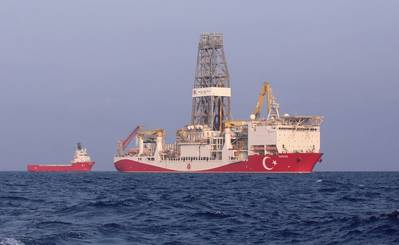 (Photo: Turkey Ministry of Energy and Natural Resources)