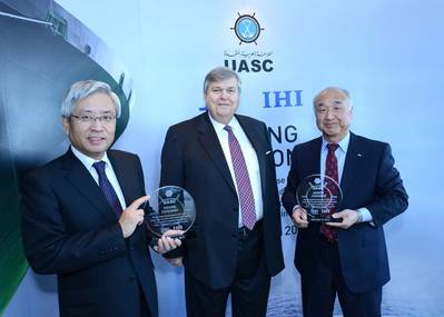 Photo: UASC